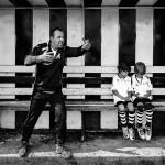 """Fotowettbewerb """"Heimat"""": 1. Platz: Christian Wakolbinger, """"Trainer"""""""