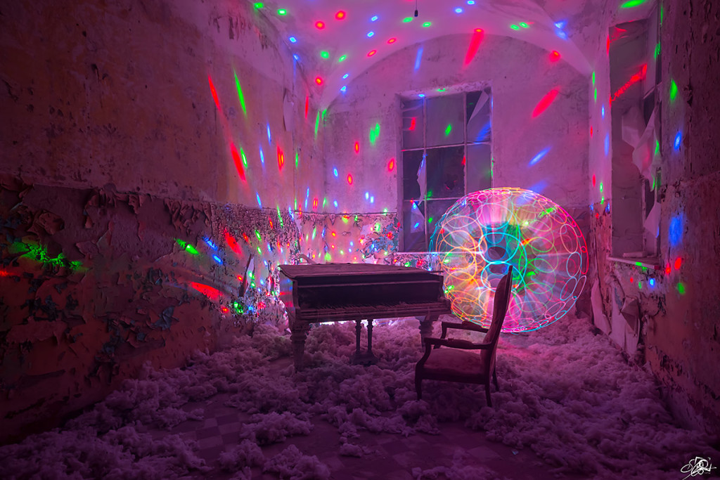 Beelitz, © Sandra Wagner