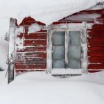 Lappland, © Katrin Schmidt