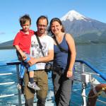 Auf Reisen mit Kindern