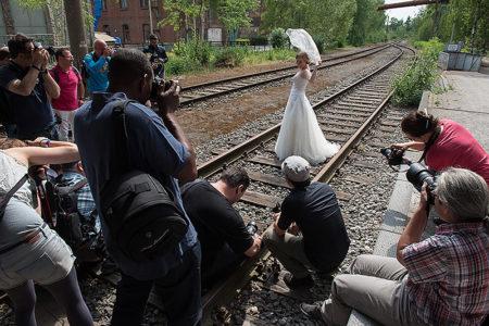 Hochzeitsfotografie-Workshop