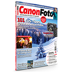 """CanonFoto""-Jahresabo"