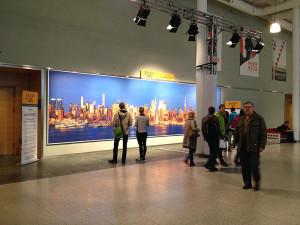 Impressionen der Photo+Adventure Wien