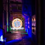 Photo+Adventure intermezzo - Lightpainting
