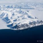 Nordpol - Spitzbergen, Pyramiden