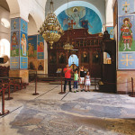 St. George Church Madaba