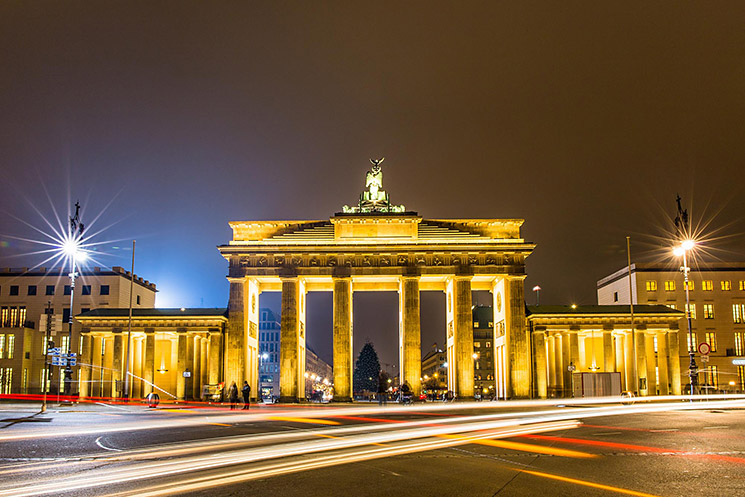Brandenburger Tor © ig-fotografie.de