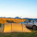 Camping Island
