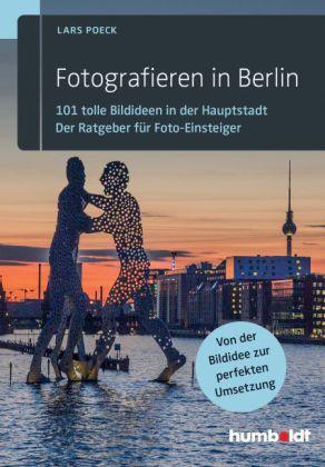 Buchtipp: Fotografieren in Berli