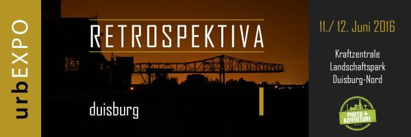 urbEXPO RETROSPEKTIVA I