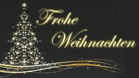 Frohe Weihnachten wünscht das Photo+Adventure - Team