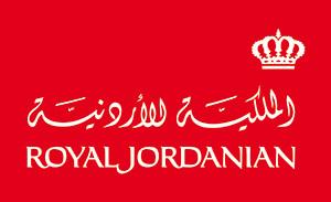 Royal Jordanien Logo