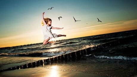 Tanzfotografie © Guido Rottmann