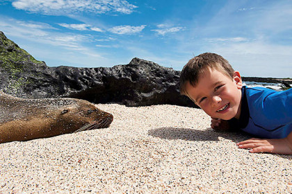 Galapagos © Oliver Bolch