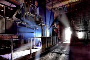 Kreative Lichtinszenierung © Markus Schulze