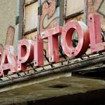Capitol Kino, © rottenplaces