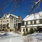 Johanniter Heilstätte im Winter, © rottenplaces