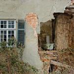 Wasserschloss Ellerburg, © rottenplaces