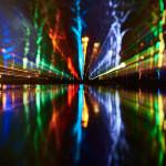 Lichtmalerei © Manuel Köstler