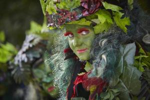 """Mystical """"Der Schlüssel"""" bei der Photo+Adventure 2016, © Photo+Adventure / Tina Umlauf"""
