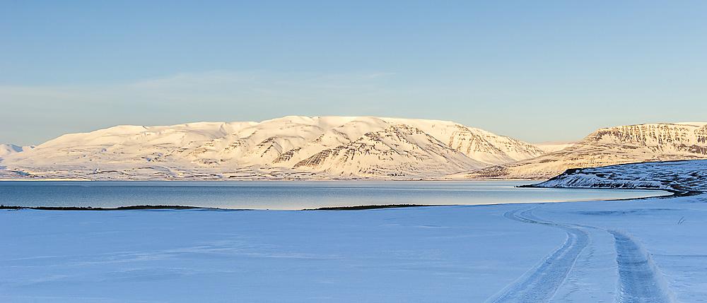 Island, Eyjafjoerdur, © Katrin Schmidt