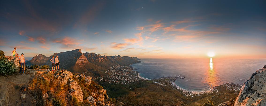 SA Tourism - Scenic