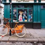 Dublin Workshop mit Thomas Adorff