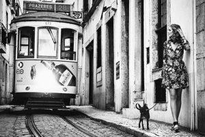 Lissabon, © Jochen Kohl