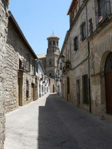 Impressionen aus Andalusien
