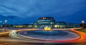 Leica in Wetzlar