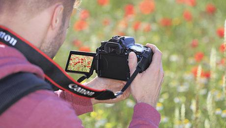 Videografie mit der SLR