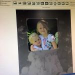 Foto-Schmuck basteln - Fotoanhänger gestalten