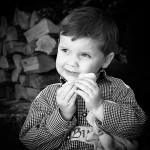 Kinderporträt © Katrin Schmidt