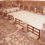 Petra Mosaics