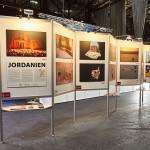 Jordanien-Fotoausstellung bei der Photo+Adventure 2015