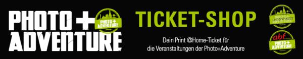 Sichere dir jetzt dein Ticket für Workshops und Seminare!