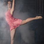 Ballett im Nebel