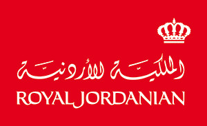 Royal Jordanien Logo