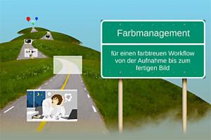 Farbmanagement-Seminar