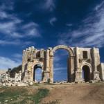 Jordanien - Jerash