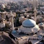 Jordanien - King Abdullah Moschee