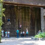 Kletterkurs im Lapadu
