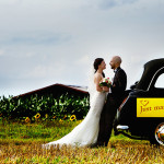 Hochzeitsfotografie © Firat Bagdu
