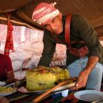 Jordanien - Maqloubeh