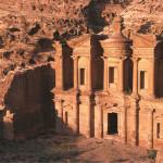 Jordanien - Kloster Petra