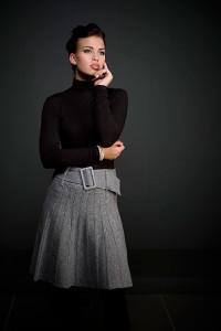 Porträtfotografie mit Sacha Goerke