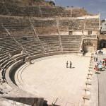 Jordanien - Römisches Theater