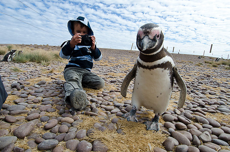 Argentinien © Oliver Bolch