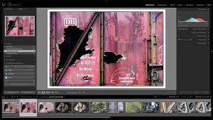 Bilder archivieren mit Lightroom, @ Peter Hoffmann