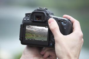 Canon EOS für Einsteiger